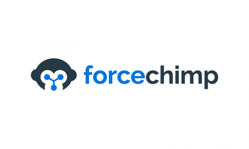 Forcechimp - E-commerce brand name for sale