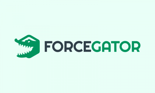 Forcegator - Healthcare brand name for sale