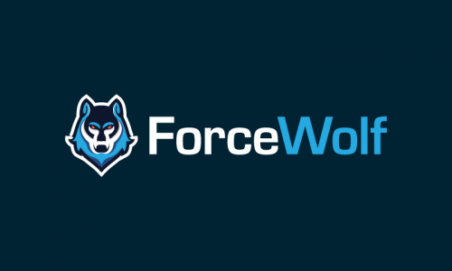 Forcewolf - Sports business name for sale