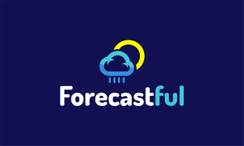 Forecastful - Business product name for sale