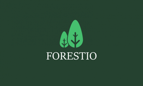 Forestio - Potential brand name for sale