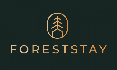 Foreststay - Hospitality business name for sale
