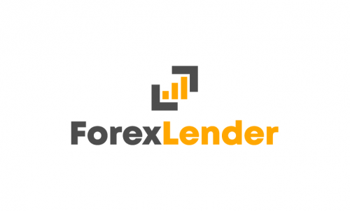 Forexlender - Banking startup name for sale