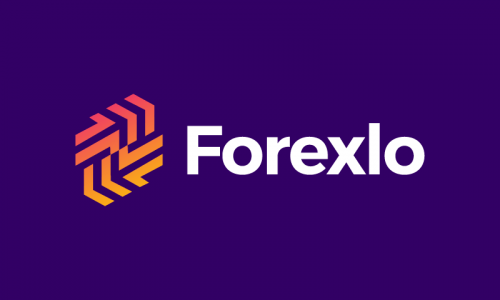 Forexlo - Finance domain name for sale
