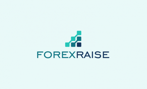 Forexraise - Investment domain name for sale