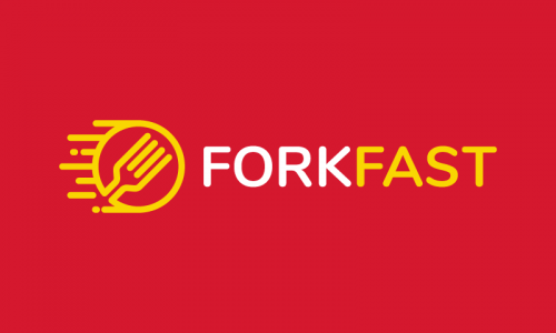 Forkfast - E-commerce company name for sale