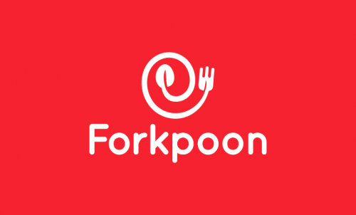 Forkpoon - Food and drink domain name for sale