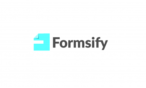 Formsify - Retail company name for sale