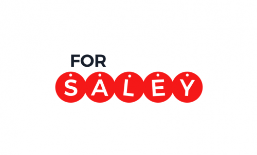 Forsaley - Possible startup name for sale