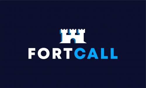 Fortcall - Call center startup name for sale