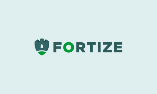 Fortize - Business product name for sale