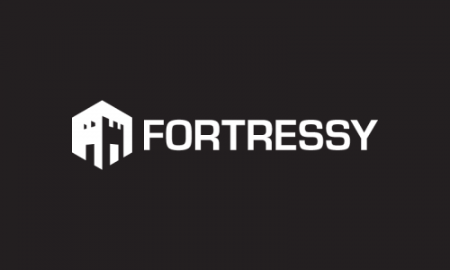 Fortressy - Security company name for sale