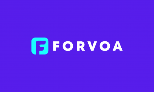 Forvoa - Finance business name for sale