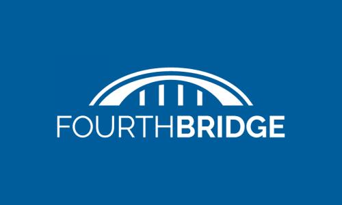 Fourthbridge - Electronics startup name for sale