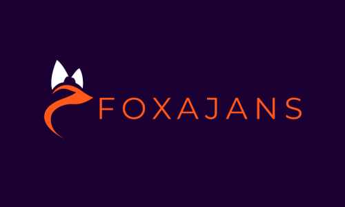 Foxajans - Media company name for sale