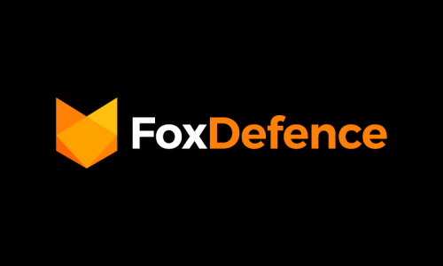 Foxdefence - Security domain name for sale