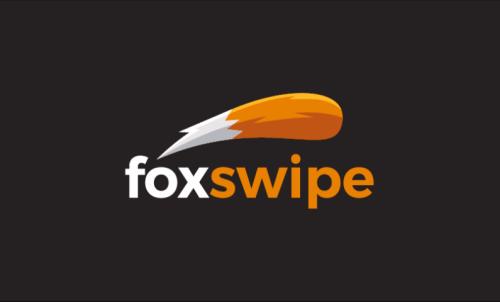 Foxswipe - Business domain name for sale