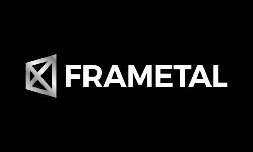 Frametal - Media product name for sale