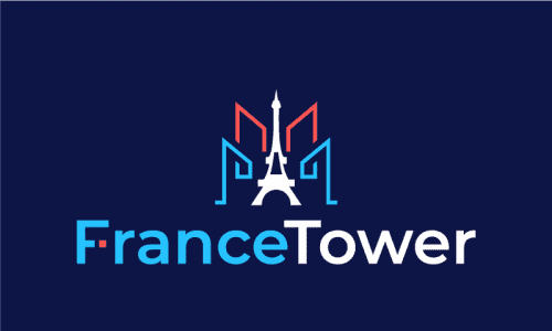 Francetower - Consulting business name for sale