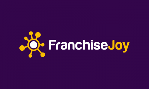 Franchisejoy - Business domain name for sale