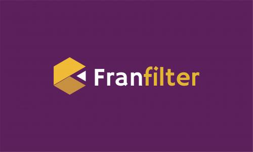 Franfilter - Marketing business name for sale