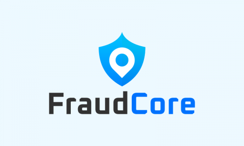 Fraudcore - Security company name for sale