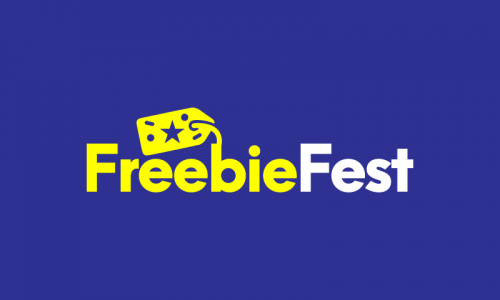 Freebiefest - Business product name for sale