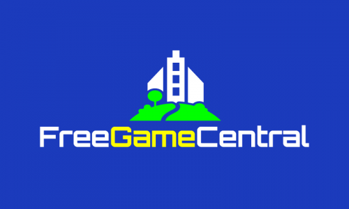 Freegamecentral - Appealing company name for sale