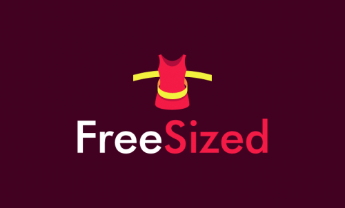 Freesized - Retail product name for sale