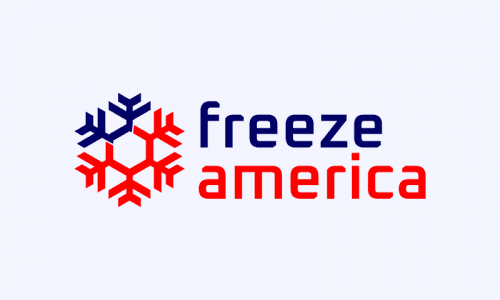 Freezeamerica - Retail product name for sale