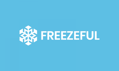 Freezeful - Health business name for sale