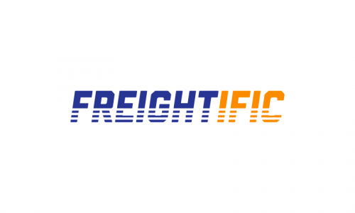 Freightific - Transport company name for sale