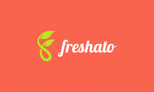 Freshato - Healthcare company name for sale