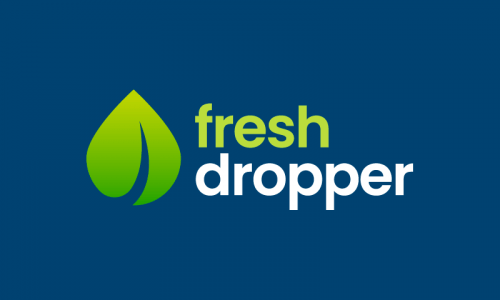 Freshdropper - Retail product name for sale