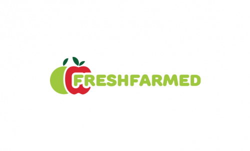 Freshfarmed - Fresh and healthy food domain