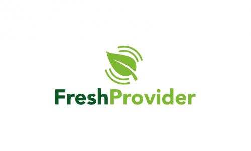 Freshprovider - Technology domain name for sale