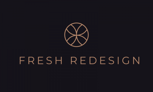 Freshredesign - Design brand name for sale