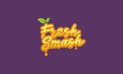 Freshsmash - E-commerce company name for sale