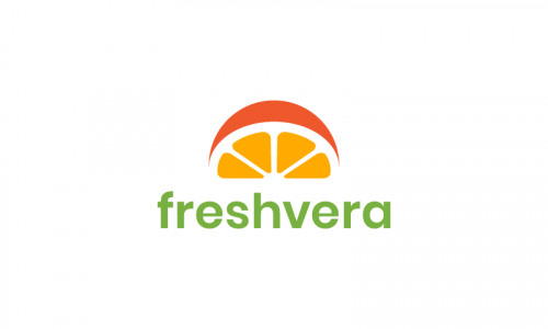 Freshvera - Health brand name for sale