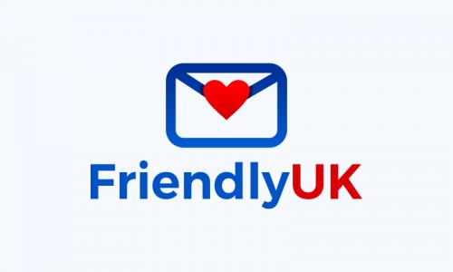 Friendlyuk - Travel brand name for sale