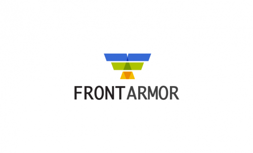 Frontarmor - Potential domain name for sale