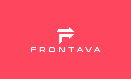 Frontava - Programming domain name for sale