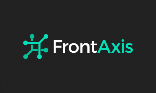 Frontaxis - Technology brand name for sale