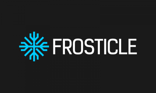 Frosticle - Health domain name for sale