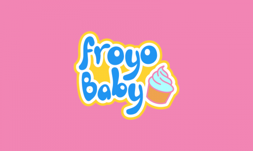 Froyobaby - Food and drink product name for sale