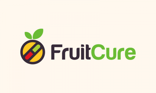 Fruitcure - Nutrition brand name for sale