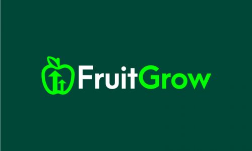 Fruitgrow - Agriculture domain name for sale