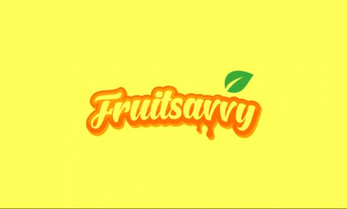 Fruitsavvy - Healthcare company name for sale