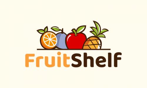 Fruitshelf - Retail business name for sale