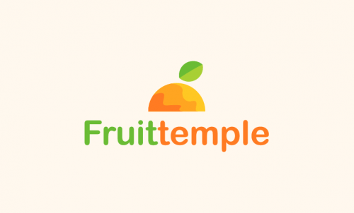 Fruittemple - Retail product name for sale